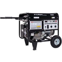 Equipsource LF7000 Power Generator