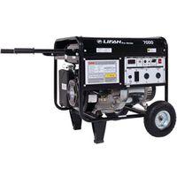 Equipsource LF7000 Power Generator