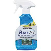 RAIN REPELLENT NEVERWET