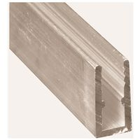Prime Line PL 14164 Extructed Window Frame
