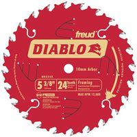 Diablo D0524X Circular Saw Blade