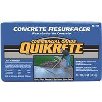 Quikrete 1131-40 Concrete Resurfacer