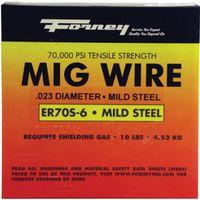 WIRE MIG 0.35 MILD STL