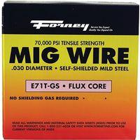WIRE MIG 0.03 MILD STL