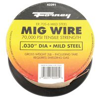 WIRE WELDING MIG .030INCH 2LB