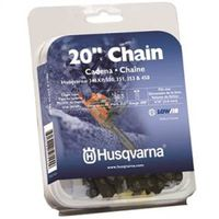 Poulan 531309680 Husqvarna Chainsaw Cutting Chains
