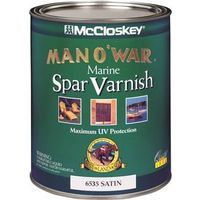 McCloskey Man O'War 6535 Spar Varnish