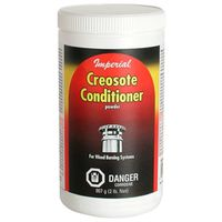 CONDITIONER CREOSOTE PWDR 2LB
