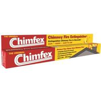 Chimfex KK0324 Chimney Fire Extinguisher
