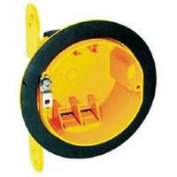 Raco 2027-FBAR Round Vapor Barrier Box
