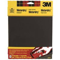 3M Wetordry 9085NA Wet/Dry Sand Paper?