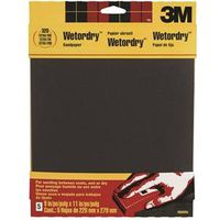 3M Wetordry 9086NA Wet/Dry Sand Paper?