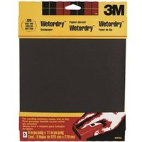 3M Wetordry 9087NA Wet/Dry Sand Paper?