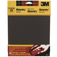 3M Wetordry 9088NA Wet/Dry Sand Paper?