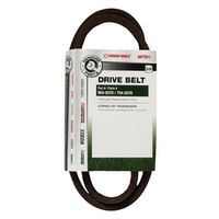 Arnold OEM 754-0370 Sleeved Wrapped Drive Belt