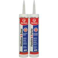 Red Devil 00135CA Acrylic Sealant