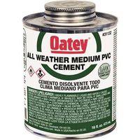 Oatey 31132 PVC Cement