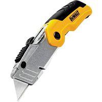 Stanley DWHT10035L Folding Utility Knife