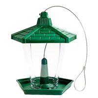 BIRDFEEDER PLASTIC 1.25LB