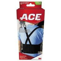 WORK BELT ADJUSTABLE 1-SIZE