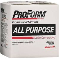 National Gypsum JT0091 Proform Joint Compound