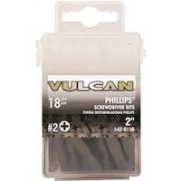 Vulcan 305041OR Screwdriver Bit