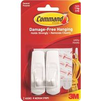 Command 17001CS Medium Clip Strip