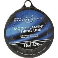 FISHING LINE MONOF 15LB 370 YD