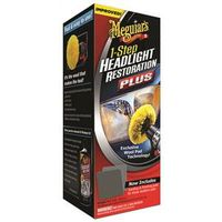 One Step G1900K Headlight Restoration Kit