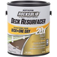 RESURFACER DECK TINT BASE 1GAL