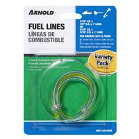 Arnold 490-240-0008/GL23 Fuel Line