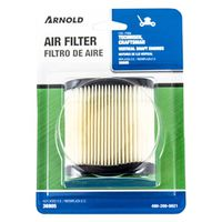 Arnold 490-200-0021 Small Engine Air Filters - OHV Tecumseh Engine