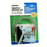THROTTLE CONTROL KIT UNIVERSAL
