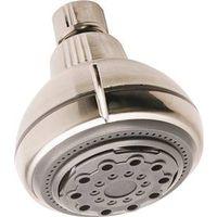 Plumb Pak PP828-50BN 5-Function Showerhead