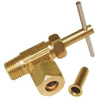 Dial 9440 Angle Needle Valve