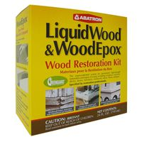 RESTORATION WOOD KIT 24OZ