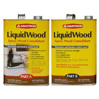 FILLER WOOD LIQUID 2GALLON