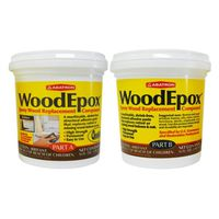 EPOXY WOOD PUTTY 2PINT