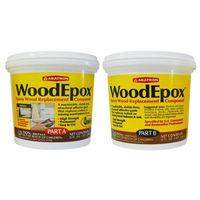 EPOXY WOOD PUTTY 2QUART