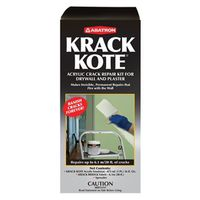 ACRYLIC CRACK REPAIR KIT 1PT