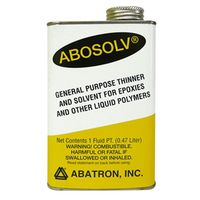 SOLVENT GENERAL PURPOSE 1PT
