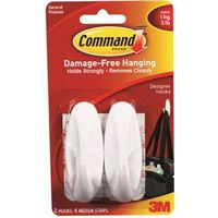 Command 17081 Medium Designer Hook