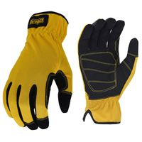 GLOVE MECHANICAL EXTRA-LARGE