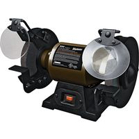 Rockwell Rk7867 Bench Grinder 1 2 Hp 2 A 3450 Rpm 6 In
