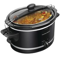 Ham.Beach/Proctor Silex 33245 Stay Or Go Slow Cookers