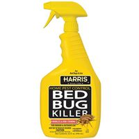 Harris HBB-32 Bed Bug Killer