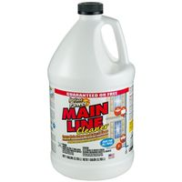 CLEANER MAIN LINE 1 GALLON