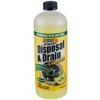 CLEANER DISPOSAL/DRAIN LMN 1LT