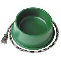 PET- BOWL HEATED 1QUART