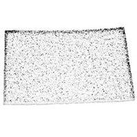 Essex Silver Line 1218THKW Floor Stripping Pad 12 in L x 18 in W